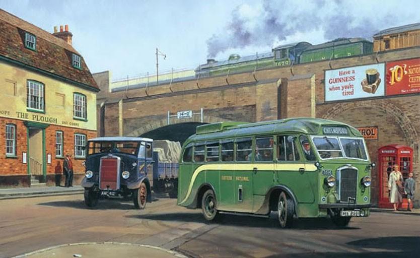 В Великобритании закрывается старейший производитель открыток и календарей
