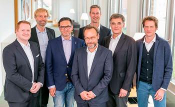Koenig & Bauer Durst – новая компания, которая будет разрабатывать цифровые машины для печати упаковки