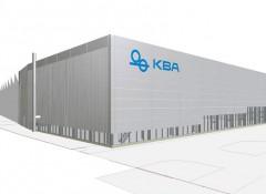 Эскиз нового демо-центра КВА