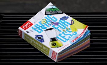 «Бумажный» каталог: адресное стимулирование продаж