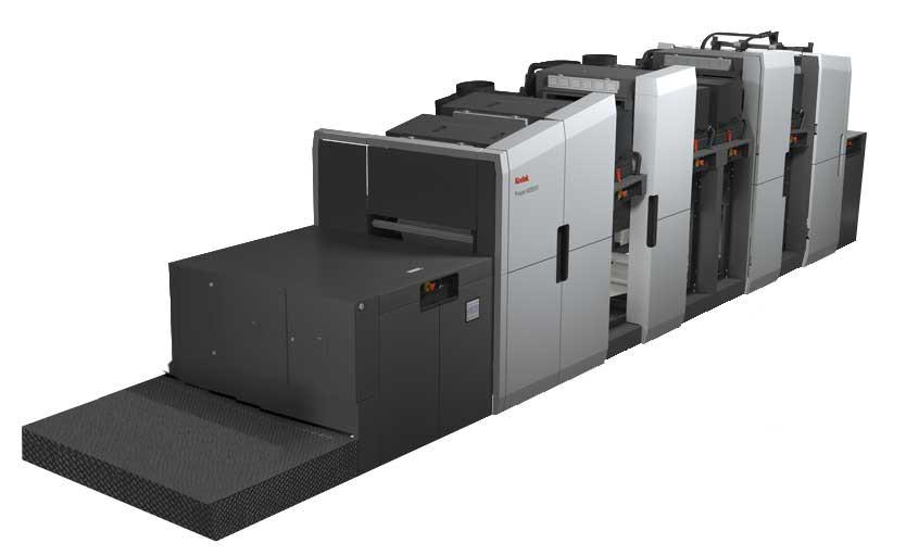 Kodak Prosper 6000S