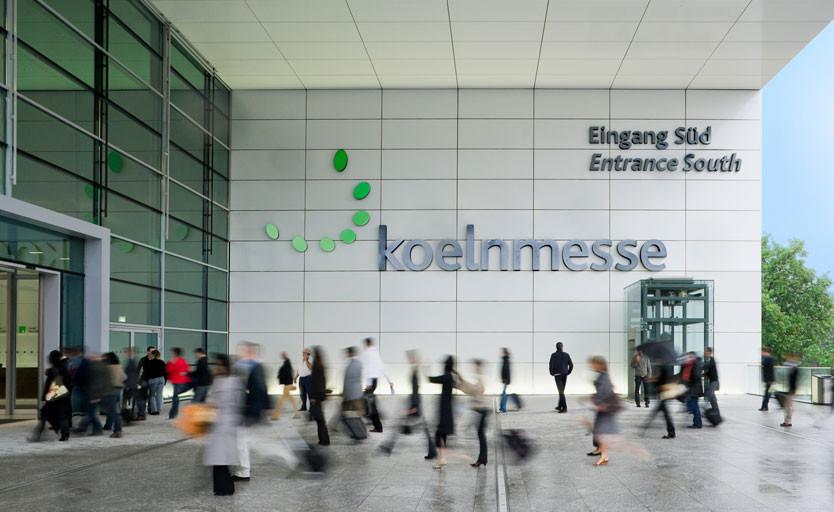 Фото: Koelnmesse