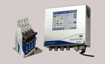 Система маркировки струйным способом betaJET производства Koenig&Bauer Coding