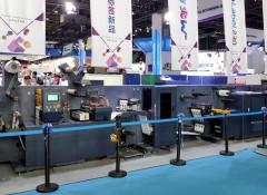 Konica Minolta демонстрирует в Китае новую рулонную ЦПМ AccurioLabel 230