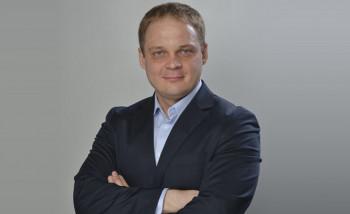 Александр Суворов назначен президентом Konica Minolta Business Solutions Russia