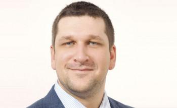 Максим Игнатенко, руководитель нового объединенного Отдела индустриальной и производительной печати в Konica Minolta Business Solutions Russia