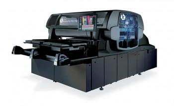 Kornit Digital анонсировала новую технологию струйной печати по одежде из полиэстера