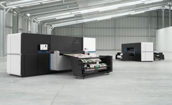 Presto – новый рулонный принтер для печати по текстилю от Kornit Digital