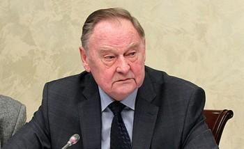 Борису Александровичу Кузьмину – 80!