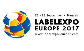 Открыта регистрация посетителей на выставку Labelexpo Europe 2017
