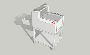 Питерская компания Laser Label Cut разработала высечной станок