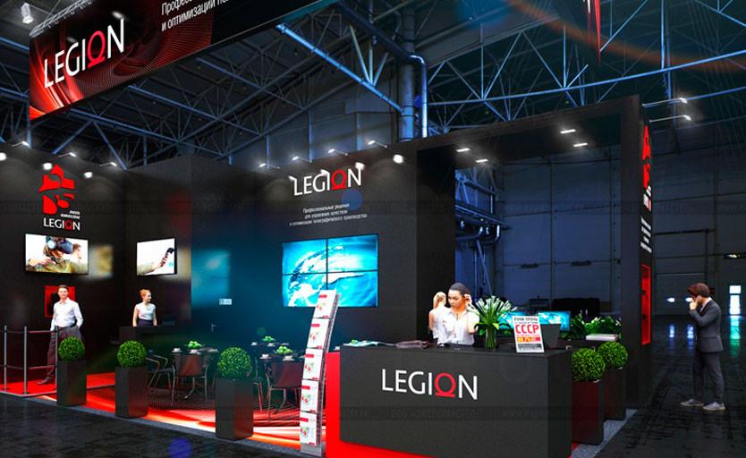 «Легион» представит на выставке Printech 2019 концепцию цифровизации полиграфической отрасли