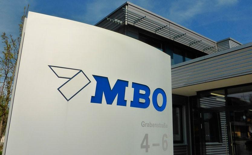 Heidelberg покупает MBO Group