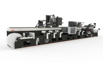 Изображение гибридной печатно-отделочной линии MPS