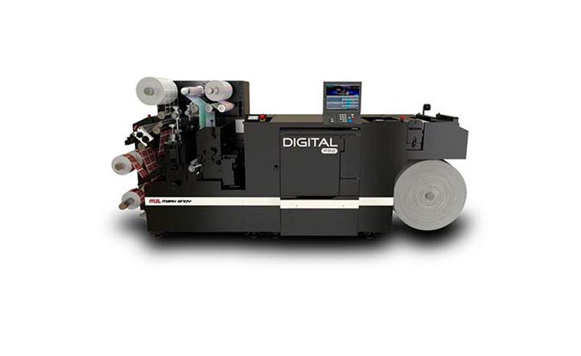 Цифровая печатная машина Mark Andy Digital Pro