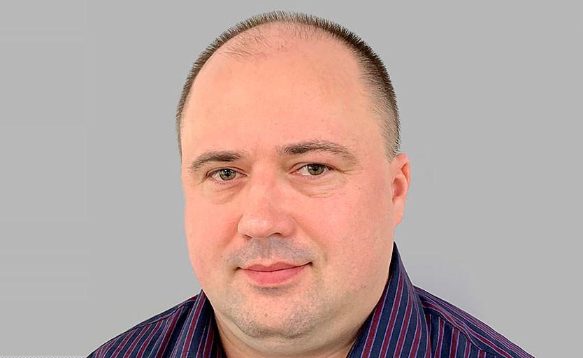Максим Максимов стал руководителем направления цифровой печати по текстилю в российском представительстве Konica Minolta