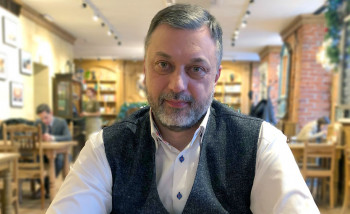 """Михаил Нестеренко, генеральный директор компании """"Интермикро"""""""