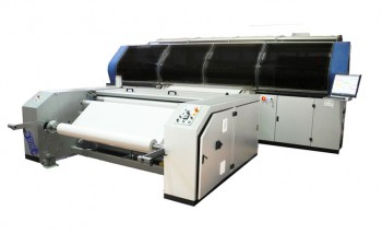 Текстильный принтер Mimaki Tiger 1800B MkII