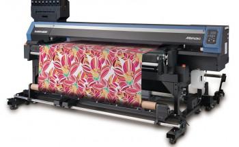 Текстильный принтер Mimaki Tx300P-1800B
