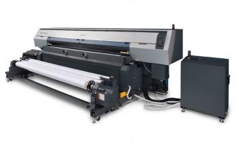 Широкоформатный сублимационный принтер Mimaki Tx500P-3200DS