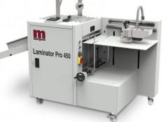 Morgana начала продажи новых ламинаторов Laminator 450 и Pro 450