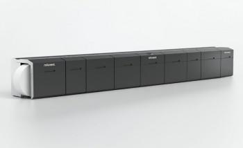Струйная машина на водных чернилах Mouvent LB702-WB