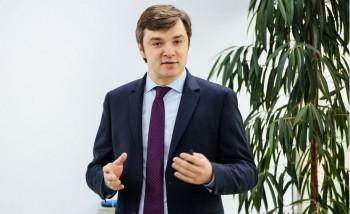 Николай Дмитриев, президент Konica Minolta Business Solutions Russia