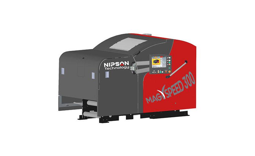 Nipson MagSpeed 300