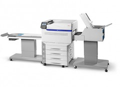 Oki Pro9 Envelope Print System – новое решение для печати на конвертах