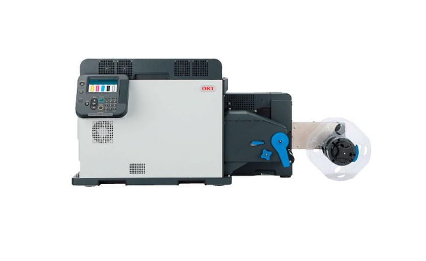 OKI Europe выпускает на рынок новые принтеры для печати этикетки
