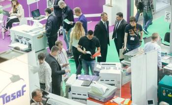Выставка Printech – рост числа участников и выставочной площади!