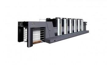 """В типографии """"Куранты"""" будет установлена новая офсетная печатная машина RMGT"""