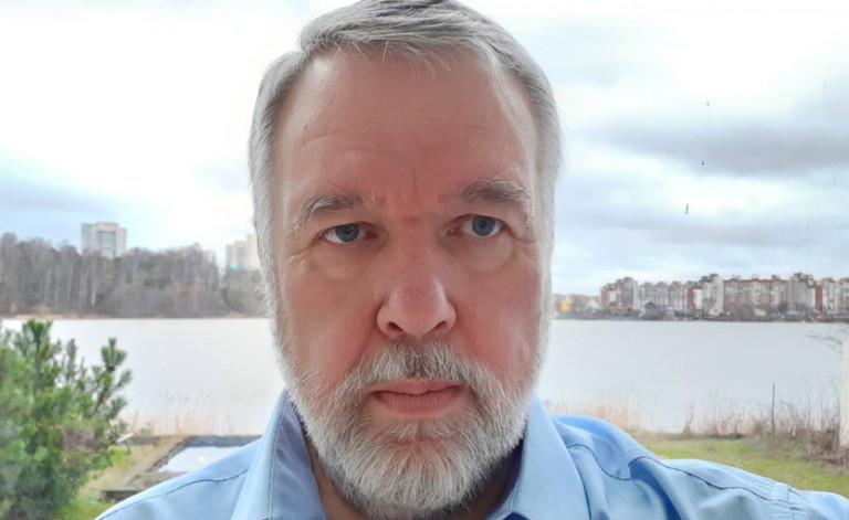 Сергей Радванецкий