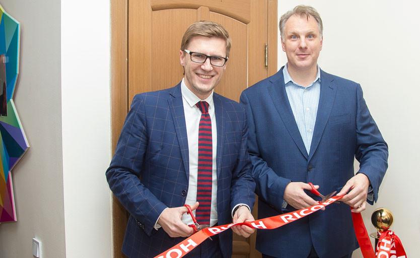 Ricoh Rus открыла филиал в Казахстане
