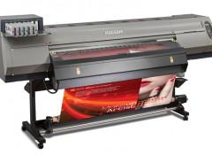 Широкоформатный латексный принтер Ricoh Pro L4160