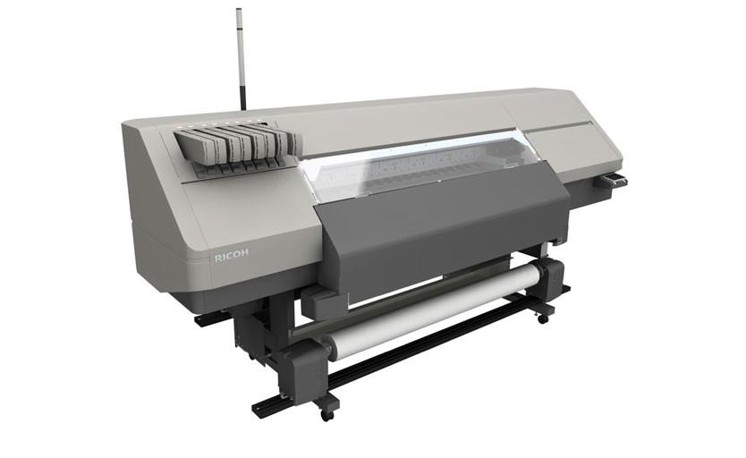 Широкоформатный латексный принтер Ricoh Pro L5130
