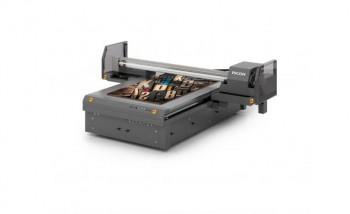 Планшетный УФ-принтер Ricoh Pro T7210
