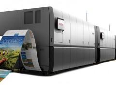 Рулонная цифровая печатная машина Ricoh Pro VC60000