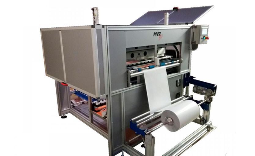 Компания Rigoli выпустила струйный принтер для печати гибкой упаковки