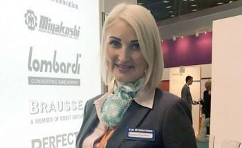 Екатерина Родченкова