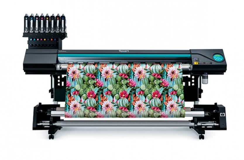 Сублимационный принтер Texart RT-640M