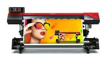 Экосольвентный принтер VersaEXPRESS RF-640 компании Roland DG