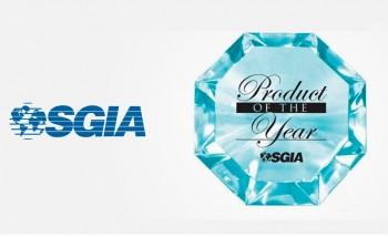 Четыре УФ-принтера Agfa Graphics получили награду «Продукт года»
