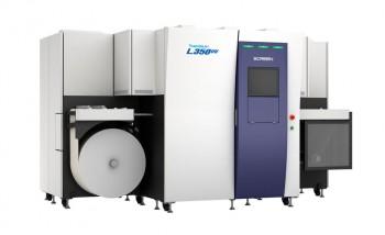 Цифровая печатная машина Screen Truepress Jet L350UV