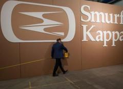 Smurfit Kappa изготовила самую большую картонную коробку в мире