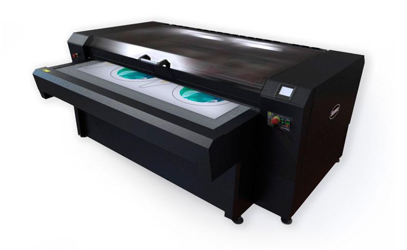 Summa выпускает лазерные каттеры L1810 для текстиля