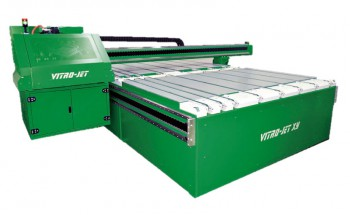 Струйный принтер для печати по стеклу Tecglass Vitro-Jet F Type /SP