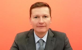 Компанию «Терра Партнер» возглавил Александр Сурсяков