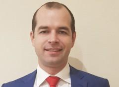 Александр Удод, менеджер по продажам Inkjet Россия и СНГ компании Agfa Graphics