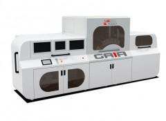 Цифровая машина для печати этикетки Uteco Gaia